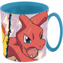 Pokémon Micro Becher 350 ml