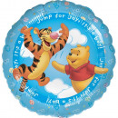 Disney Winnie the Pooh , Pooh Foil Balloons 45 cm