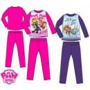 Dzieci długo  piżama Paw Patrol , Psi patrol