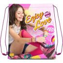 Gym bags Sport bags Disney Soy Luna 41 cm