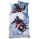 grossiste Articles sous Licence: Linge Avengers 140 x 200cm, 63 x 63 cm