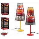 Lampe de table Disney Cars , Voitures