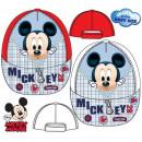 Disney Mickey Baby baseball cap 48-50cm