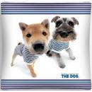 Perro, The Dog Fundas de almohada 40 x 40 cm