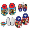 Paw Patrol Kids Winter Slippers 25-32
