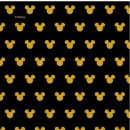 Disney Mickey Gold Napkin 20 Pieces