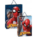 Gift Bag Spiderman , Spiderman 33 * 24.5 * 13cm