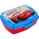 Sandwich Box Disney Cars, Cars