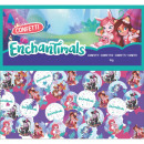 Enchantimals Confetti
