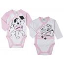 Baby body, combidressz Disney 101 Dalmatians