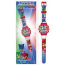 Digital Watch PJ Masks, Pajas Heroes