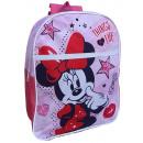 Disney Minnie hátizsák, táska 30 cm