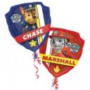 Paw Patrol , Paw Patrol Foil Balloons 68 cm
