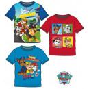 Großhandel Fashion & Accessoires: Kinder T-Shirt, Upper Paw Patrol 3-8 Jahre