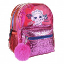 LOL Surprise fashion bag, bag bright, glitter