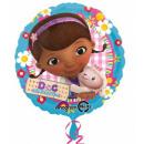 DisneyDoc McStuffins Foil balloons 43 cm