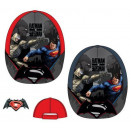 Batman vs. Superman kinderen baseball cap 52-54cm