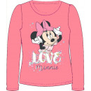 DisneyMinnie children's long t-shirt, top 98-1