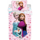 Children's bedding Disney frozen , Ice-cream