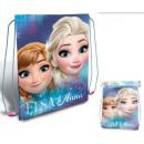 Borse sportive Disney frozen , Ice Magic