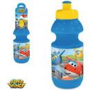 mayorista Artículos con licencia: botella de agua,  botella de los deportes Super Win