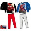 Spiderman kid is long pyjamas 3-8 years