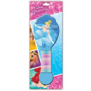 Disney Princess , Princess Hairbrush + Hair Set