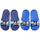 Disney Mickey Kids Slippers 24-31