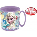 Micro mug, Disney frozen , Ice cream