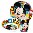 Kitchenware, melamine set for Disney Mickey