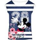 DisneyMickey women's t-shirt, top S-XL