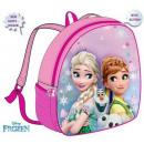borsa zaino Disney Frozen, 32 centimetri congelati