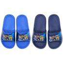 Paw Patrol , Paw Patrol Child Slippers 24-31