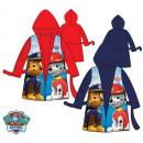 Children's Bathrobe Paw Patrol , Manch Guard 3