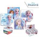 Großhandel Home & Living: Disney Ice Magic Magic Handtuch Gesichtstuch 30 *