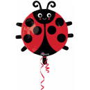 Ladybug, Kidneybug Foil balloons 45 cm