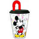 Suction cup DisneyMickey 430 ml