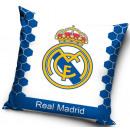 mayorista Artículos con licencia: almohada Real  Madrid, amortiguar 40 * 40 cm