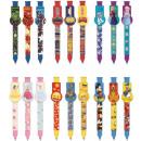 Disney Zestaw 3 długopisów