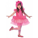 Flamingo, Flamingo costume 4-6 years