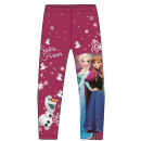 Kinderleggings Disney frozen , Ice Magic 3-8 Jahre