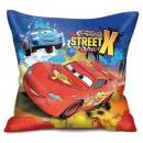 Disney Cars , Verdák Cushion, Cushion 35 * 35 cm