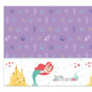 Disney Princess , Ariel Table Cover 120 * 180 cm