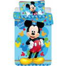 Kids bedding DisneyMickey 100 × 135cm, 40 × 60