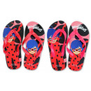 Miraculous Ladybug Kids Slippers, Flip-Flop 24-34