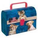 Animal Planet Snack Box