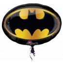 grossiste Cadeaux et papeterie: Batman ballons feuille 68 cm