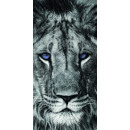 wholesale Home & Living: Lion bath towel  beach towel 70 * 140cm
