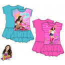 Disney Soy Luna summer dress children 6-12 years