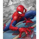 Polar Spiderman Kołdra 120 * 140 cm